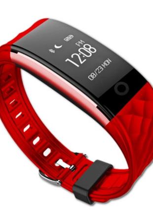 Умные часы браслет трекер  smart band s2