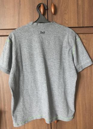 Стильная футболка на подростка р 165-1752