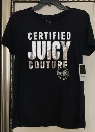 Футболка juicy couture. оригинал1