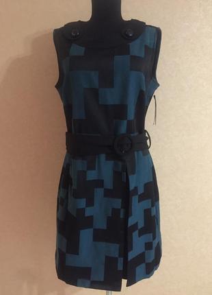 Стильное элегантное платье. бренд rinascimento.италия оригинал