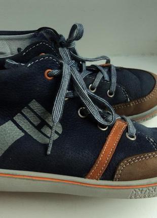 Ботинки pepino  ricosta р 28