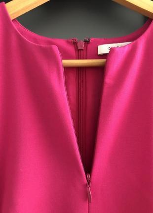 Платье diane von furstenberg4 фото
