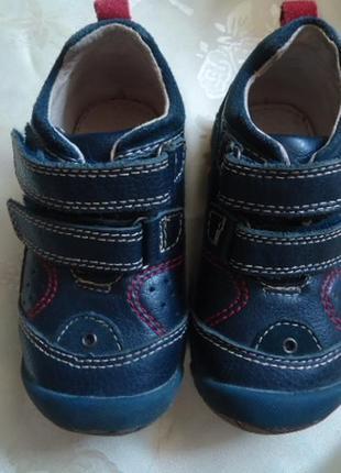 Ботинки flamingo 22 размер