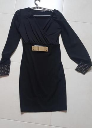 Платье kikiriki турция l