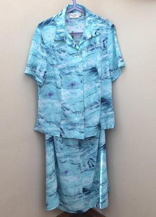 Honor millburn ewm костюм 14р