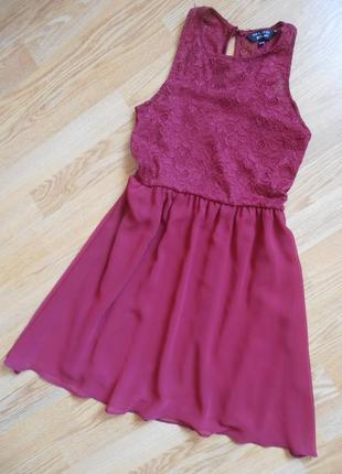 Симпатичное платьице, new look