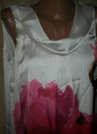Красивое платье bhs р-р14