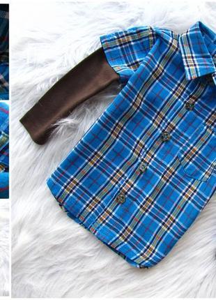 Очень крутая кофта рубашка sweeden by ellos
