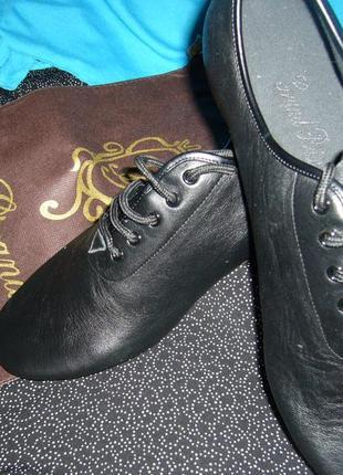 Туфли бальные мужские латина grand prix.