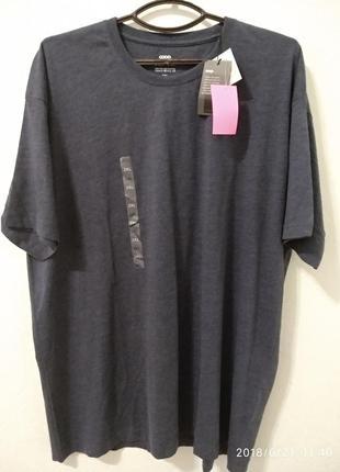 Мужская футболка xxl