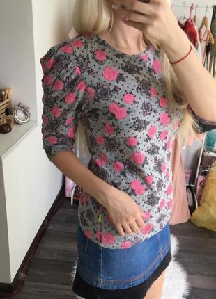 Блузка від bonprix