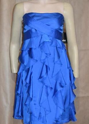 Вечернее платье для выпускного