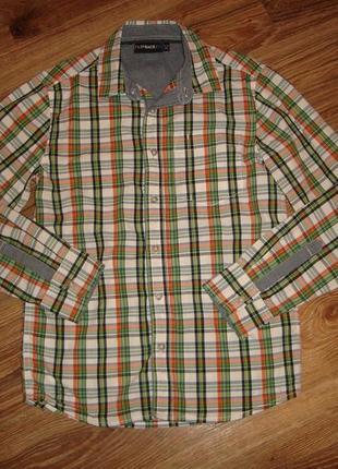 Bhs рубашка на 12-13 лет в идеале