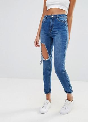 Круті джинси missguided