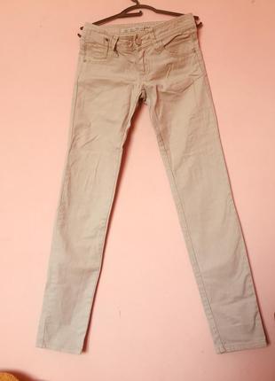 Супер штани stradivarius denim jeans