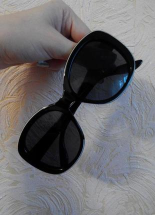 Солнцезащитные stradivarius  black