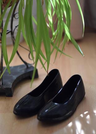 Силиконовые галоши - накладки на обувь от дождя