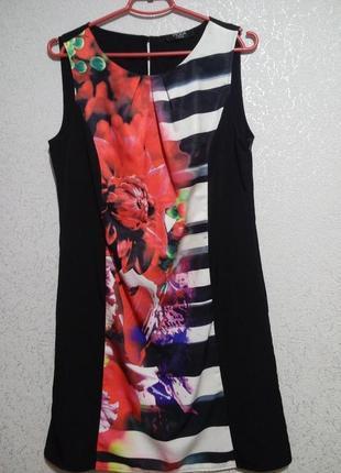 Прямое платье george