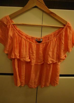 Блуза, футболка new look