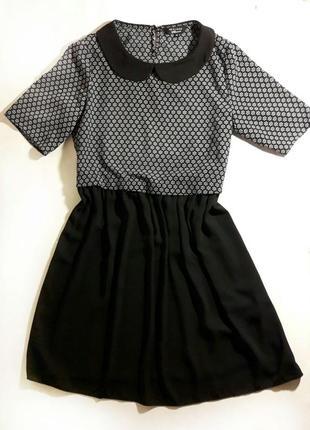 Лёгкое летнее платье new look