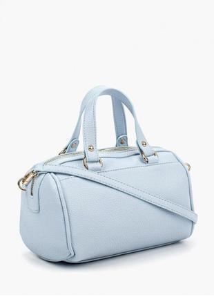 Идеальная сумочка небесно голубого цвета