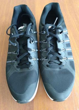 Nike кроссовки 44 р