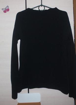Кофта с горловиной ? свитер zara