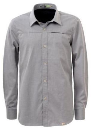 Рубашка однотонная для мальчиков 134-164 см. от glo-story