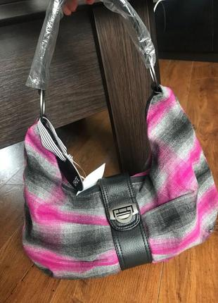 Качественная летняя сумка сумочка dakine