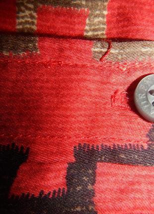 Блуза ralph lauren p.m рубашка4 фото
