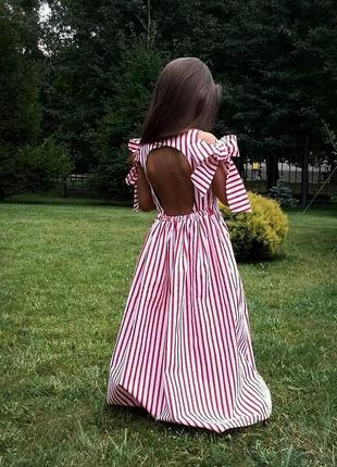 """Платье """"шарм"""" из коллекции """"круиз"""" для девочки на выпускной фотосессию"""
