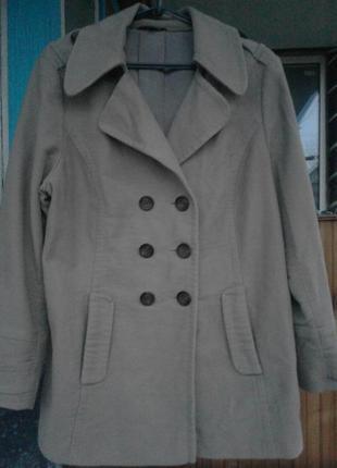 Пиджак 100% котон