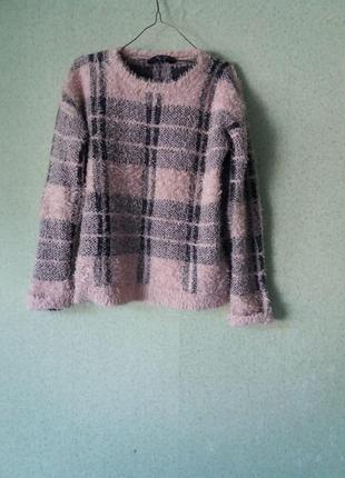 Тепленький свитерок new look