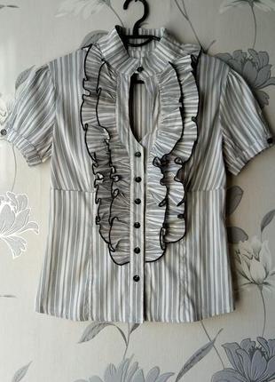b17fc716f95 Праздничные блузки для девочек 2019 - купить недорого вещи в ...