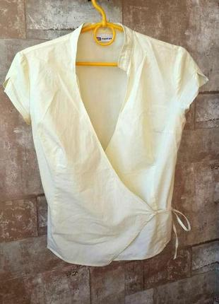 Monton летняя блузка