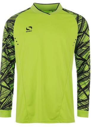 Sondico мужская футболка для вратаря