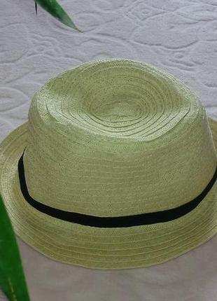Соломенная шляпа atmosphere