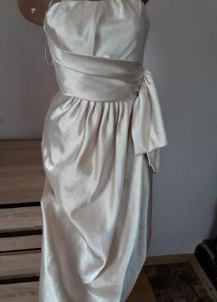 Вечірнє плаття (платье) m