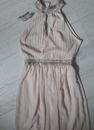 Красиве платтячка  asos