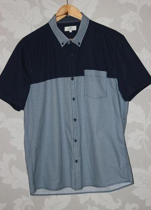 Шикарная рубашка easy