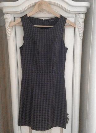 Класична сукня в діловому стилі