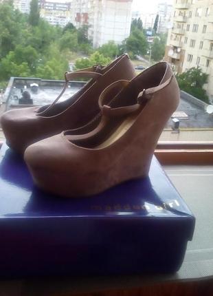 Туфли для модницы италия