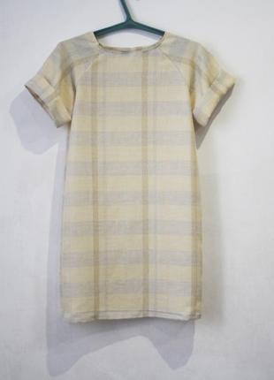 Удобное платье. 100% хлопок