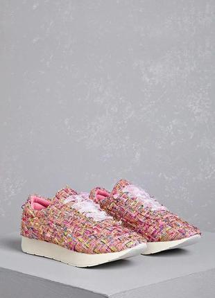 Крутые кроссовки! ! новая коллекция!38 размер акция!