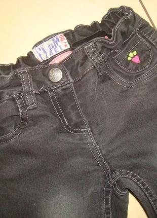 Крутые джинсы на 5-6 лет2