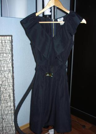 Элегантное летнее платье bonprix
