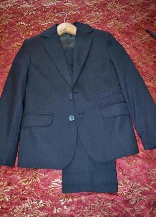 Школьный костюм bozer