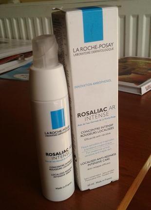 Средство для интенсивного ухода за кожей la roche-posay