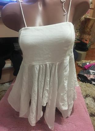 Очень красивая блуза с лампасами clockhouse
