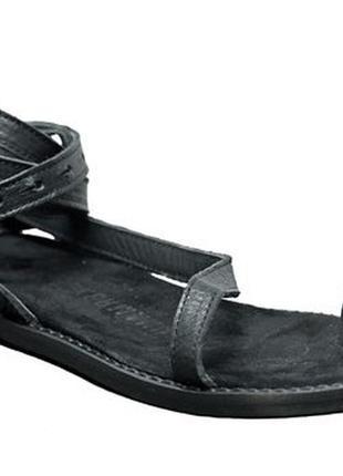 Греческие сандалии haider ackermann